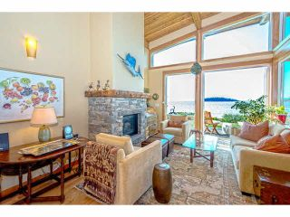 """Photo 5: 6499 WILDFLOWER Place in Sechelt: Sechelt District House for sale in """"Wakefield - Second Wave"""" (Sunshine Coast)  : MLS®# R2030921"""
