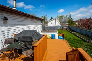Photo 31: 123 Meadowpark Drive: Carstairs Detached for sale : MLS®# A1106590