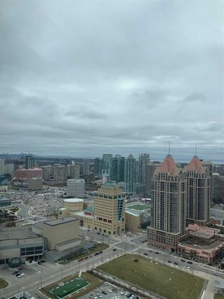 Photo 13: 3508 385 Prince Of Wales Drive in Mississauga: City Centre Condo for lease : MLS®# W4753664