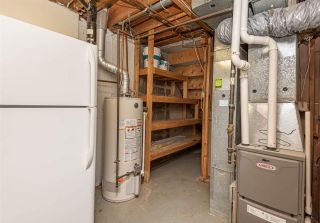 Photo 27: 35 WILLOWDALE Place in Edmonton: Zone 20 Townhouse for sale : MLS®# E4229271