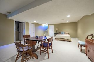 Photo 23: 36 1555 HIGHBURY Avenue in London: East A Residential for sale (East)  : MLS®# 40162340