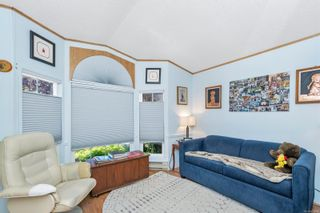 Photo 17: 61 7583 Central Saanich Rd in : CS Hawthorne Manufactured Home for sale (Central Saanich)  : MLS®# 879084