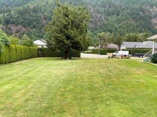 Photo 3: 428 EAGLE Street: Harrison Hot Springs Land for sale : MLS®# R2596938
