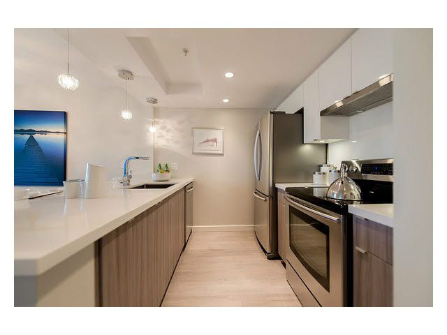 Photo 8: Photos: 202 1388 HOMER Street in Vancouver: Yaletown Condo for sale (Vancouver West)  : MLS®# V1089754