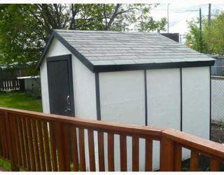 Photo 9: 1608 WILLIAM AV W: Residential for sale (Canada)  : MLS®# 2910663