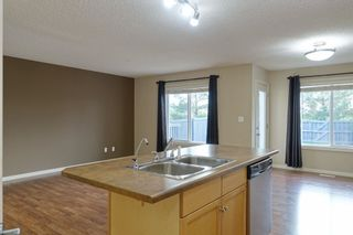 Photo 4: 64 CALVERT Wynd: Fort Saskatchewan House Half Duplex for sale : MLS®# E4247409