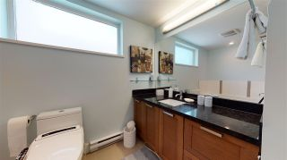 Photo 20: 7 230 SALTER Street in New Westminster: Queensborough Townhouse for sale : MLS®# R2587219