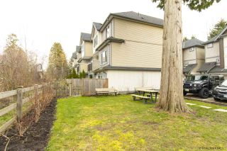 Photo 27: 37 6971 122 Street in Surrey: West Newton Townhouse for sale : MLS®# R2542362