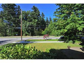 """Photo 19: 418 FIRST Street in New Westminster: Queens Park House for sale in """"QUEENS PARK"""" : MLS®# V1075029"""