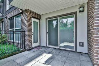 Photo 5: 109 12039 64 Avenue in Surrey: West Newton Condo for sale : MLS®# R2198398