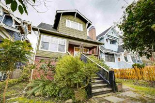 Photo 2: 928 W 21ST Avenue in Vancouver: Cambie House for sale (Vancouver West)  : MLS®# R2576661