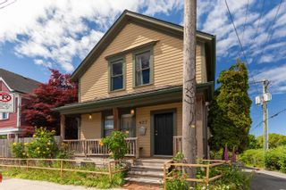 Main Photo: 427 GLEN Drive in Vancouver: Strathcona House for sale (Vancouver East)  : MLS®# R2614792