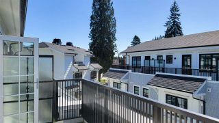 """Photo 20: 8 1133 RIDGEWOOD Drive in North Vancouver: Edgemont Townhouse for sale in """"EDGEMONT WALK"""" : MLS®# R2565453"""