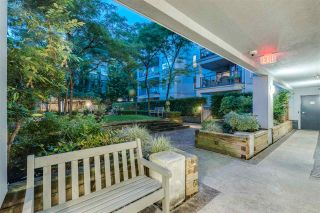 """Photo 22: 123 511 W 7TH Avenue in Vancouver: Fairview VW Condo for sale in """"Beverley Gardens"""" (Vancouver West)  : MLS®# R2591464"""