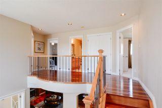 Photo 20: 12 KEYSTONE Crescent: St. Albert House for sale : MLS®# E4244068