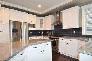 """Photo 7: 3407 HORIZON Drive in Coquitlam: Burke Mountain House for sale in """"SOUTHVIEW"""" : MLS®# R2139042"""