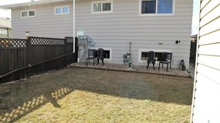 Photo 21: 1030 12th Avenue North in Regina: Uplands Residential for sale : MLS®# SK849180