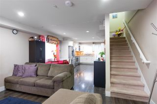 Photo 9: 3623 KNIGHT Street in Vancouver: Knight Townhouse for sale (Vancouver East)  : MLS®# R2554452