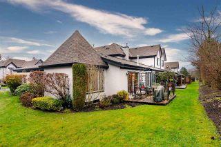"Photo 27: 27 8567 164 Street in Surrey: Fleetwood Tynehead Townhouse for sale in ""Monta Rosa"" : MLS®# R2523953"