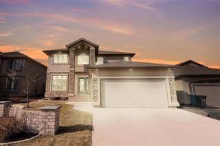 Photo 1: 93 Mardena Crescent in Winnipeg: Van Hull Estates Residential for sale (2C)  : MLS®# 202105532