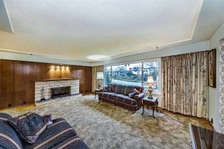 Photo 7: 7205 ELMHURST Drive in Vancouver: Fraserview VE House for sale (Vancouver East)  : MLS®# R2547703