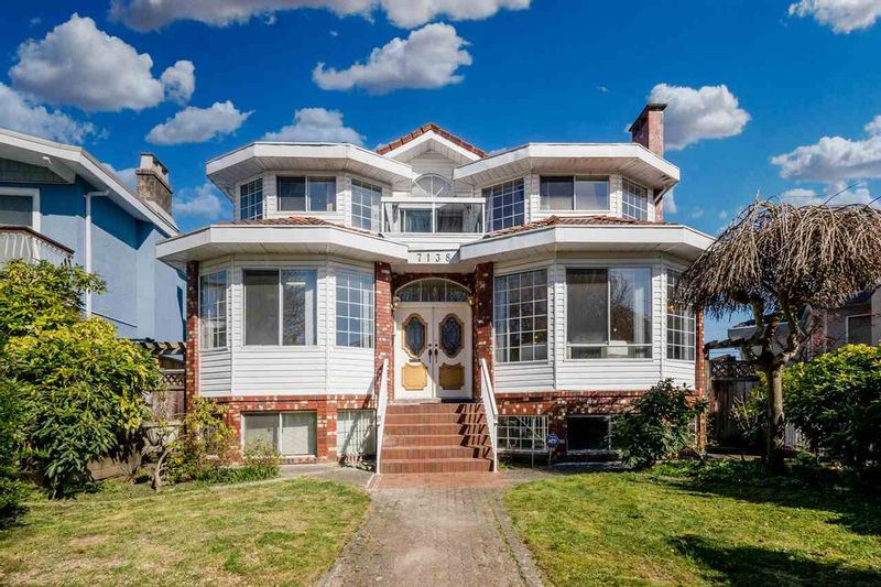 FEATURED LISTING: 7138 CLARENDON Street Vancouver