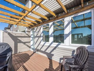 Photo 24: 193 River Heights Drive: Cochrane Row/Townhouse for sale : MLS®# A1083109
