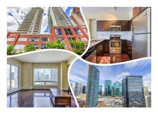 Photo 1: 1602 10152 104 Street in Edmonton: Zone 12 Condo for sale : MLS®# E4221480