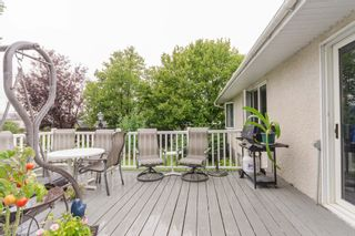 Photo 28: 633 Jaffray Street in Dugald: Single Family Detached for sale : MLS®# 1521751