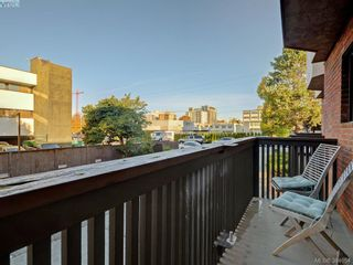 Photo 17: 2 1119 View St in VICTORIA: Vi Downtown Row/Townhouse for sale (Victoria)  : MLS®# 773188