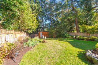 Photo 28: 3953 Margot Pl in Saanich: SE Maplewood House for sale (Saanich East)  : MLS®# 856689