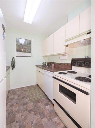 Photo 15: 2105 499 Thompson Drive in Winnipeg: Grace Hospital Condominium for sale (5F)  : MLS®# 202100020