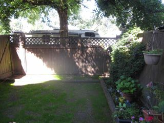 """Photo 8: 4 22411 124 Avenue in Maple Ridge: East Central Townhouse for sale in """"CREEKSIDE VILLAGE"""" : MLS®# R2287329"""