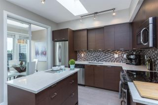 """Photo 5: PH1 4372 FRASER Street in Vancouver: Fraser VE Condo for sale in """"THE SHERIDAN"""" (Vancouver East)  : MLS®# R2082192"""
