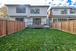 Photo 36: 2620 7 Avenue NW in Calgary: West Hillhurst Semi Detached for sale : MLS®# A1154067