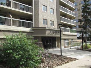 Photo 45: 704 9715 110 Street in Edmonton: Zone 12 Condo for sale : MLS®# E4264355