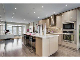 Photo 4: 3623 KILDARE Crescent SW in Calgary: Killarney/Glengarry House for sale