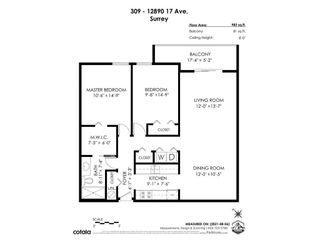 "Photo 31: 309 12890 17 Avenue in Surrey: Crescent Bch Ocean Pk. Condo for sale in ""Ocean Park Place"" (South Surrey White Rock)  : MLS®# R2607831"