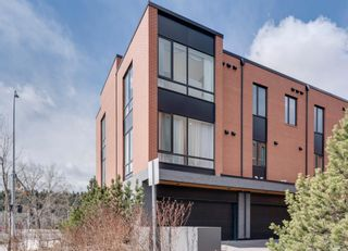 Photo 4: 3004 Parkdale Boulevard NW in Calgary: Parkdale Row/Townhouse for sale : MLS®# A1093150