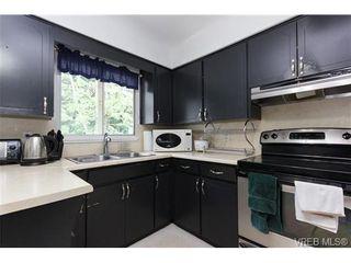 Photo 1: 887 Lampson St in VICTORIA: Es Old Esquimalt Half Duplex for sale (Esquimalt)  : MLS®# 674265