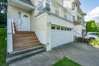 """Photo 36: 303 1180 FALCON Drive in Coquitlam: Eagle Ridge CQ Townhouse for sale in """"FALCON HEIGHTS"""" : MLS®# R2501001"""