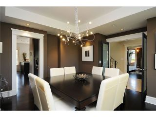 """Photo 3: 2598 W 37TH Avenue in Vancouver: Kerrisdale House for sale in """"KERRISDALE"""" (Vancouver West)  : MLS®# V821565"""