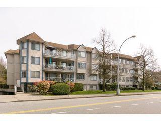 """Photo 2: 327 12101 80 Avenue in Surrey: Queen Mary Park Surrey Condo for sale in """"Surrey Town Manor"""" : MLS®# R2258938"""