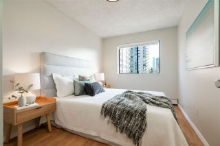"Photo 12: 705 1146 HARWOOD Street in Vancouver: West End VW Condo for sale in ""LAMPLIGHTER"" (Vancouver West)  : MLS®# R2563566"