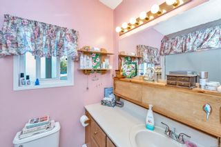 Photo 15: 61 7583 Central Saanich Rd in : CS Hawthorne Manufactured Home for sale (Central Saanich)  : MLS®# 879084