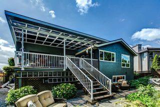 Photo 18: 20535 124A Avenue in Maple Ridge: Northwest Maple Ridge House for sale : MLS®# R2064433
