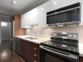 """Photo 8: 205 233 ABBOTT Street in Vancouver: Downtown VW Condo for sale in """"ABBOTT PLACE"""" (Vancouver West)  : MLS®# R2590257"""
