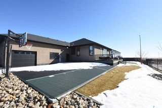 Photo 47: 8081 Wascana Gardens Crescent in Regina: Wascana View Residential for sale : MLS®# SK764523
