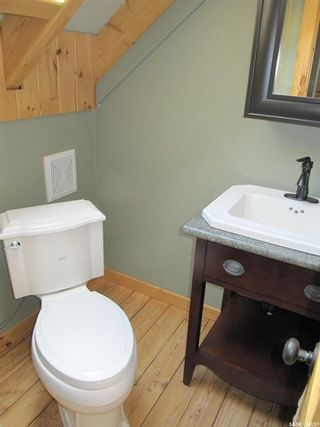 Photo 8: 2501 Spruce Cres., Indian Point in Turtle Lake: Residential for sale : MLS®# SK854410