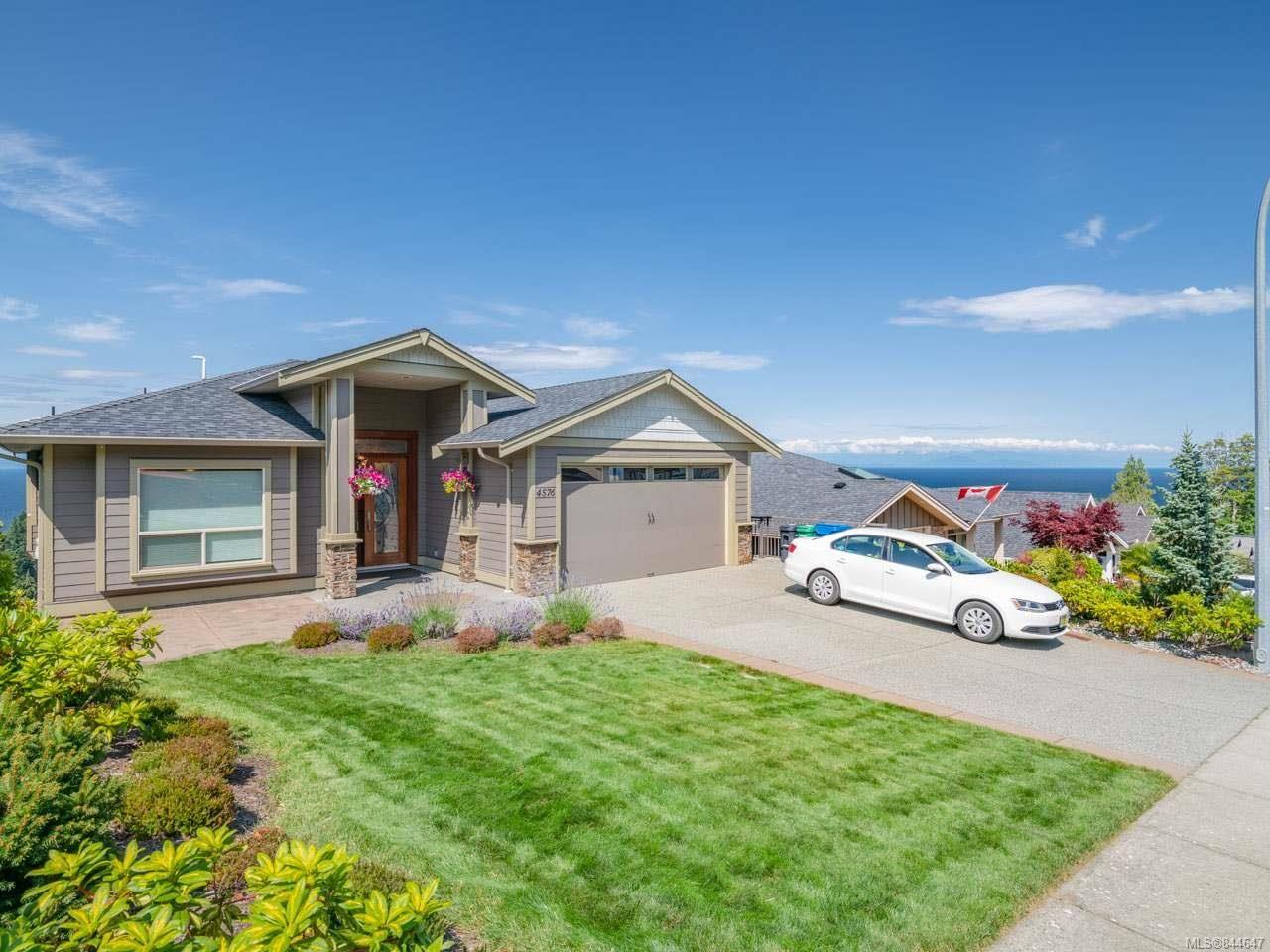 Photo 2: Photos: 4576 Laguna Way in NANAIMO: Na North Nanaimo House for sale (Nanaimo)  : MLS®# 844647
